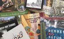 livres et cds