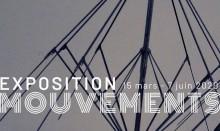 Exposition MOUVEMENTS au musée Manoli à La Richardais