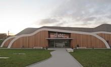 Salle de spectacle Le Gentieg à Janzé
