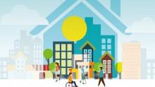 Habitat regroupé pour personnes en situation de handicap