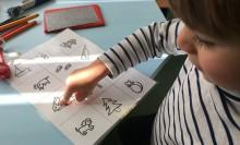 Premiers bilans de santé à l'école maternelle