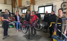 Atelier d'insertion - Euréka Emploi Service