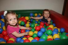 Le guide pratique des établissements d'accueil de jeunes enfants