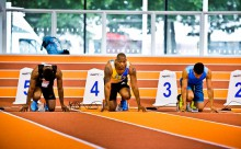 Retrouvez l'agenda des compétitions organisées au Stade Robert Poirier