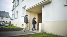 Fonds de solidarité logement