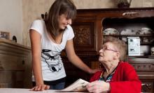 Personnes âgées, Faire une demande d'Allocation personnalisée d'autonomie (APA) à domicile