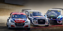 rallycross 2021