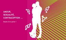 Sexualité, contraception au centre de planification