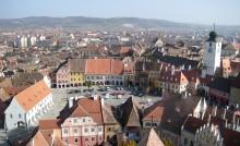 Sibiu Roumanie
