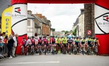 départ tour cyclisme