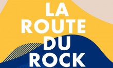 Le route du rock Collection été 2018