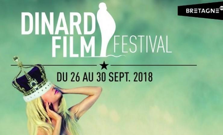 Dinard Film Festival 2018